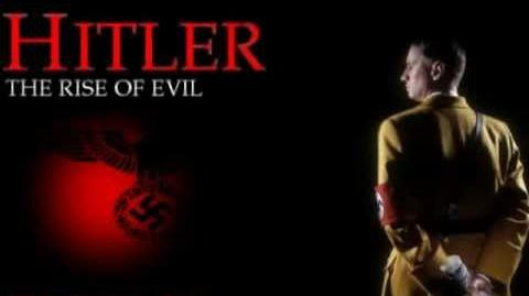 HITLER THE RISE OF EVIL soundtracks