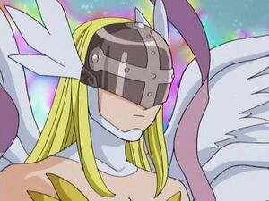 Angewomon thinking