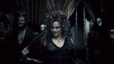 Bellatrixlestrange