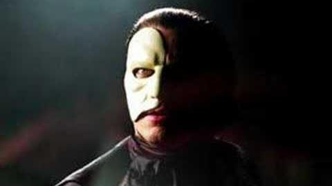 Phantom of the Opera~You Are Music
