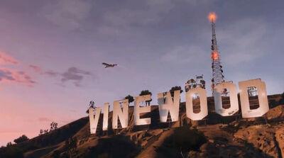 GTA-V-Vinewood