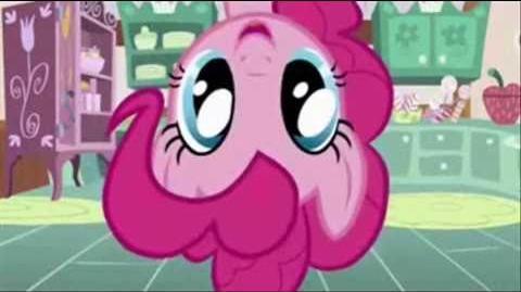 My Little Pony FiM Best of Pinkie Pie part 1