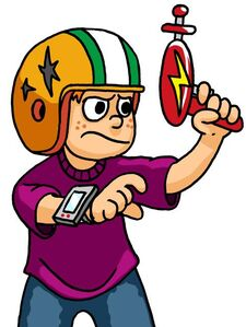 Commander keen real determined