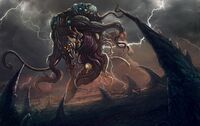 Illustration-characters-creatures-walter-brocca-by-walter-br