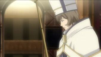 Anime Alessandro normal Trinity Blood 20-028