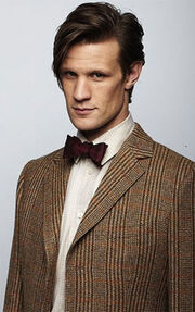 Eleventh Doctor (Doctor Who)