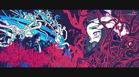 Demon Slayer Kimetsu no Yaiba Opening Full『LiSA - Gurenge』【ENG Sub】