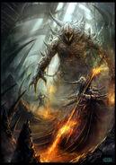 Infierno la legion del fuego by dibujante nocturno-d4su3im