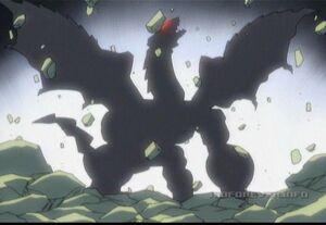 Galvatron dragon awakening