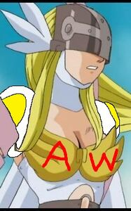 Angewomon eh super