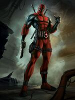 Deadpool gamescon art4