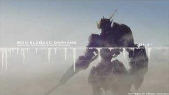 Masaru yokoyama - Iron blooded orphans Mobile Suit Gundam Iron blooded Orphans-0