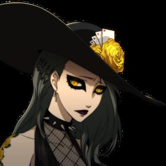 Shadow Sae sad