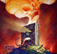 The Necronomicon Ex-Mortis