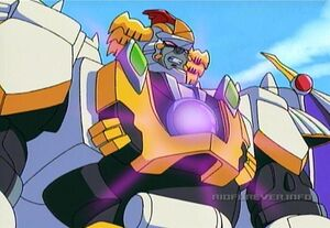 Galvatron ready soul steal