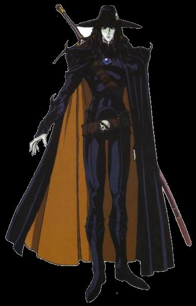 Vampire Hunter D - As Relíquias De Barbarois! (D&D 3.5) - 4 vagas!  Latest?cb=20171224144743