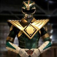 Green Ranger V2