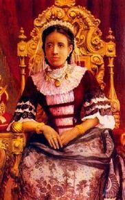 Queen-Ranavalona