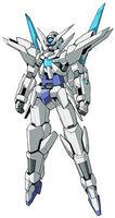 Transcient Gundam