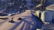 Order Polar Command Center