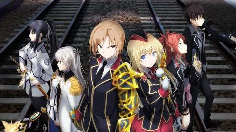 Qualidea Code OST - Time to Go