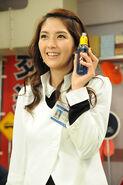 Rinna Sawagami