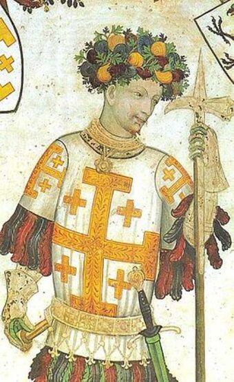 Eustace IV