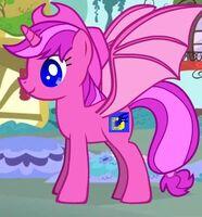 Ponydramon