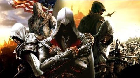 Multi-Universal Assassins vs. Templars