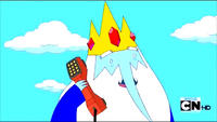 Ice king 3