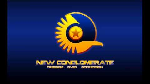 Planetside 2 New Conglomerate Theme Payback