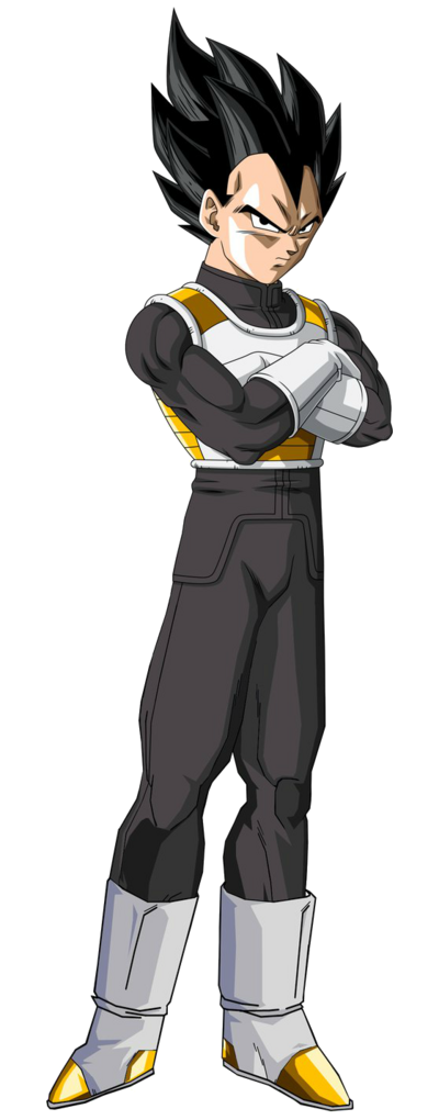 Vegeta (Revival of F)