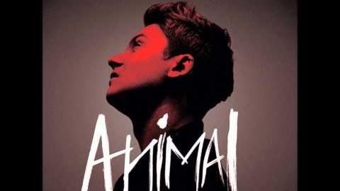 Conor Maynard - Animal - Wideboys Remix