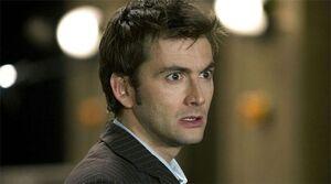 Doctor stunned