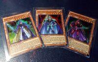 Legendary Knight Cards