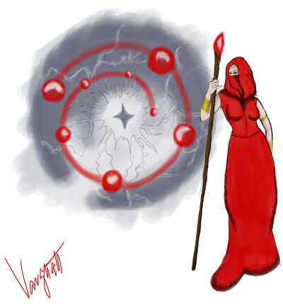 Red wizard by vargnatt v-d45yrkn