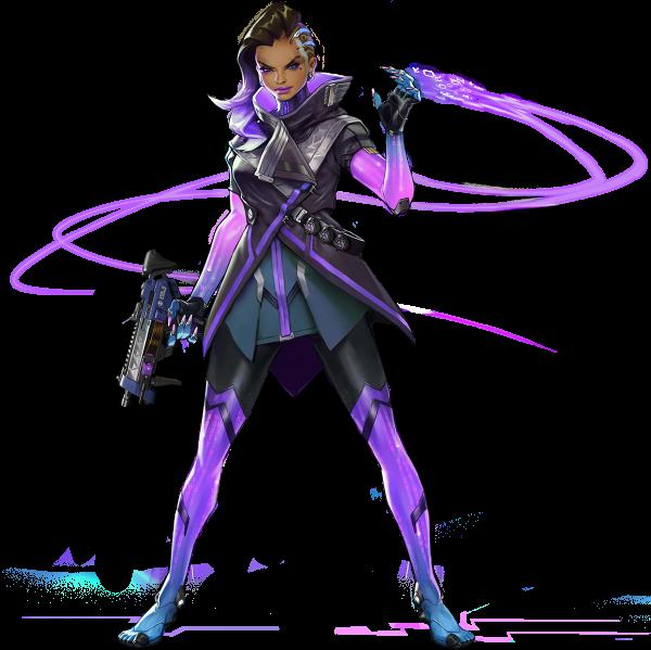 sexy sombra overwatch
