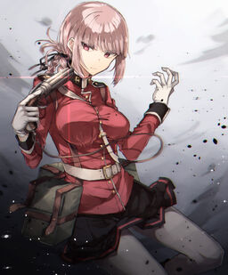 Florence nightingale fate grand order and fate series drawn by chibirisu sample-0eb08ebb3477dd0f20d6cf0d50e68887