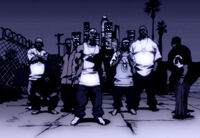 Gangsters by kse332-d25qaiw