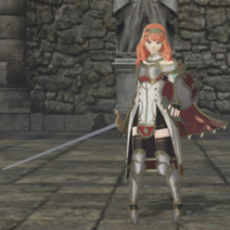 Ss fewa celica promotion outfit