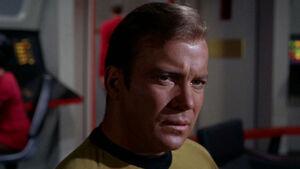 Captain kirk skeptical