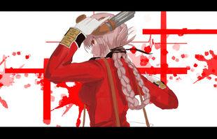 Florence nightingale fate grand order and fate series drawn by yorurokujuu sample-81a7eb853e038b3ecad8f102d80602b6