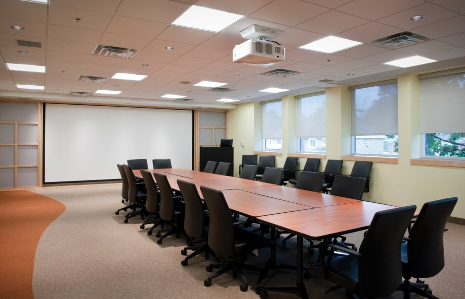 Image Excellentcoolconferenceroomdesignwithrectangular - Rectangular conference room table