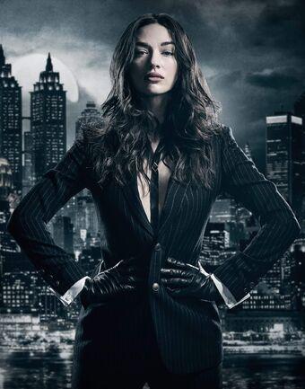Sofia Falcone Gotham 0001