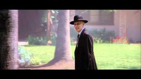 God is in his holy temple from Poltergeist 2
