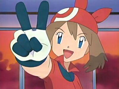 May Pokemon