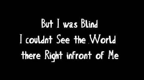 Black Veil Brides~ Lost It All - Lyrics