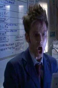 Doctor shocked