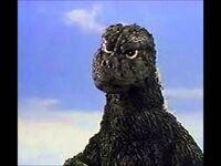 Godzilla um what