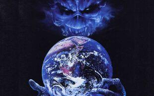 Satan god of this evil world2